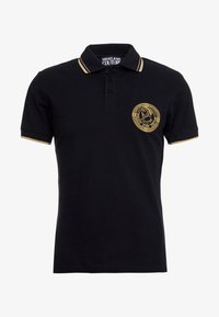 Versace Jeans Couture - Polo shirt - nero - 4