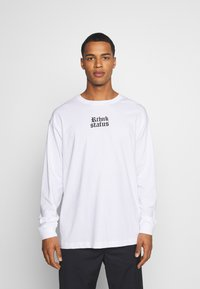 RETHINK Status - UNISEX REGULAR FIT - Print T-shirt - white - 0