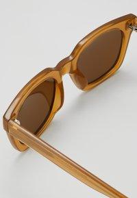 A.Kjærbede - NANCY - Sunglasses - light brown transparent - 2