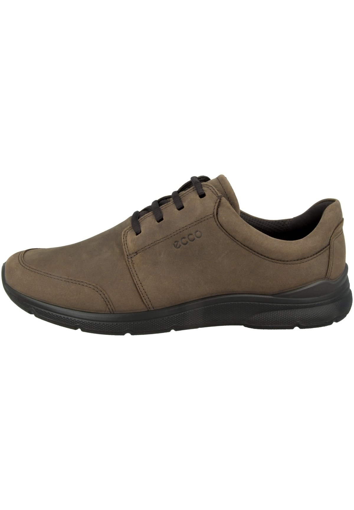 Homme IRVING - Chaussures à lacets - coffee