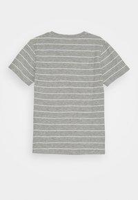 Name it - NKMVES 2 PACK - T-shirt print - dark sapphire - 3