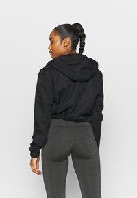 Ellesse - MIZUKO - Training jacket - black - 2