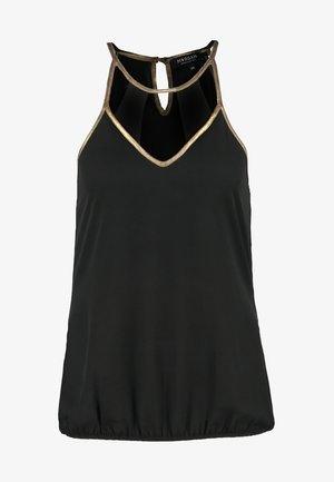 ONI - Topper - noir