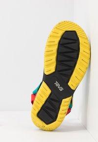 Teva - HURRICANE XLT2  - Chodecké sandály - multicolor - 4