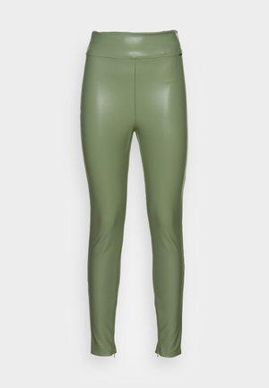 PRISCILLA LEGGINGS - Leggings - Trousers - baja palm