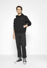 Dickies - LORETTO HOODIE - Sweatshirt - black - 1
