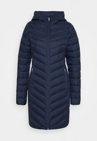 Hollister Co. - Winter coat - navy - 5