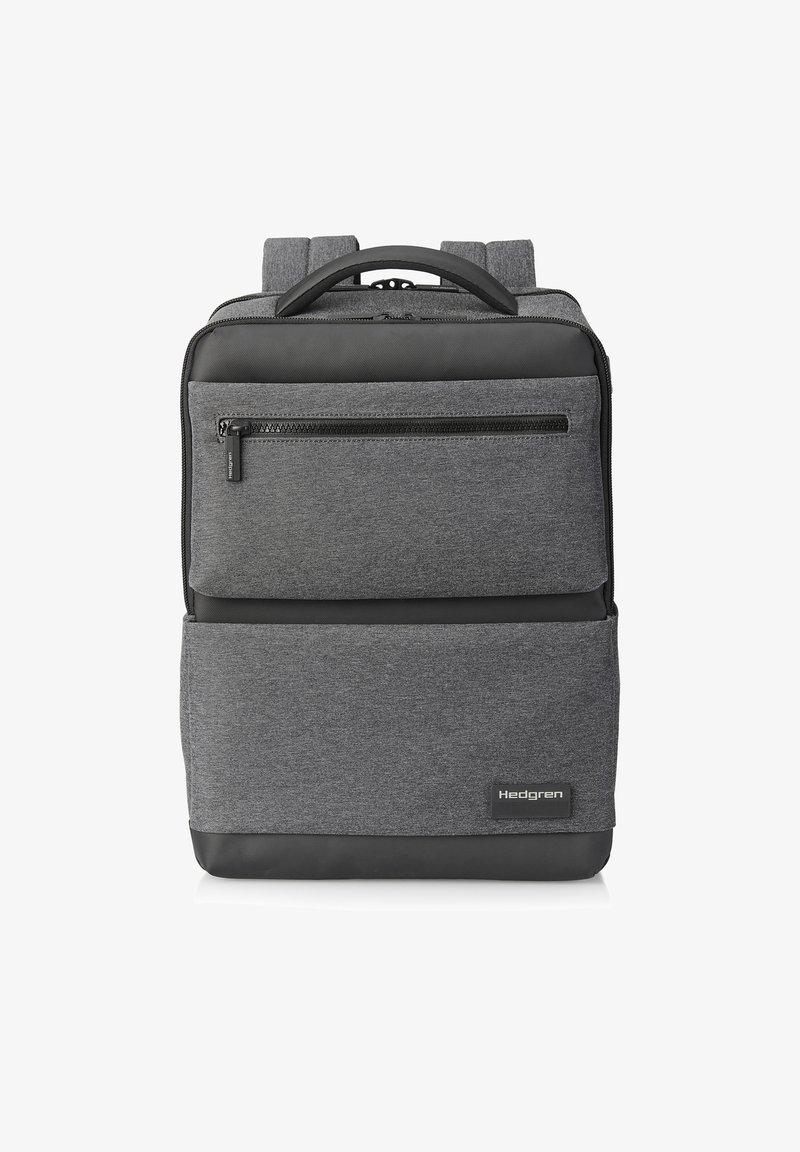 Hedgren - NEXT DRIVE - Rugzak - stylish grey
