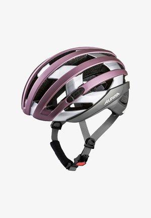 CAMPIGLIO - Helm - rose-silver