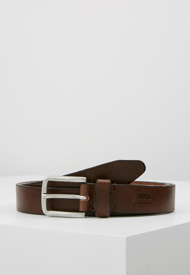 Jack & Jones - JACLEE BELT - Pásek - black coffee