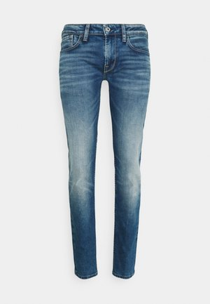 HATCH - Slim fit jeans - denim