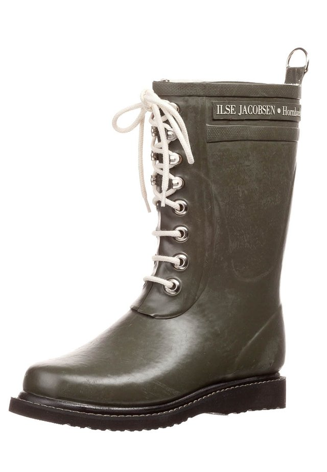 Wellies - army