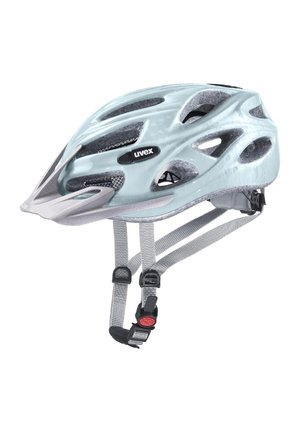 Helmet - aqua