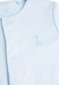 Next - 3 PACK  - Pyjamas - blue - 5