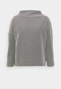 someday. - UBALDA - Sweatshirt - black - 0