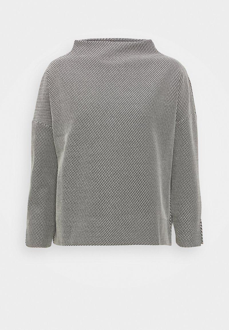 someday. - UBALDA - Sweatshirt - black