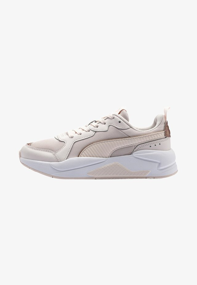X-RAY  - Sports shoes - rosewater-rose gold-white