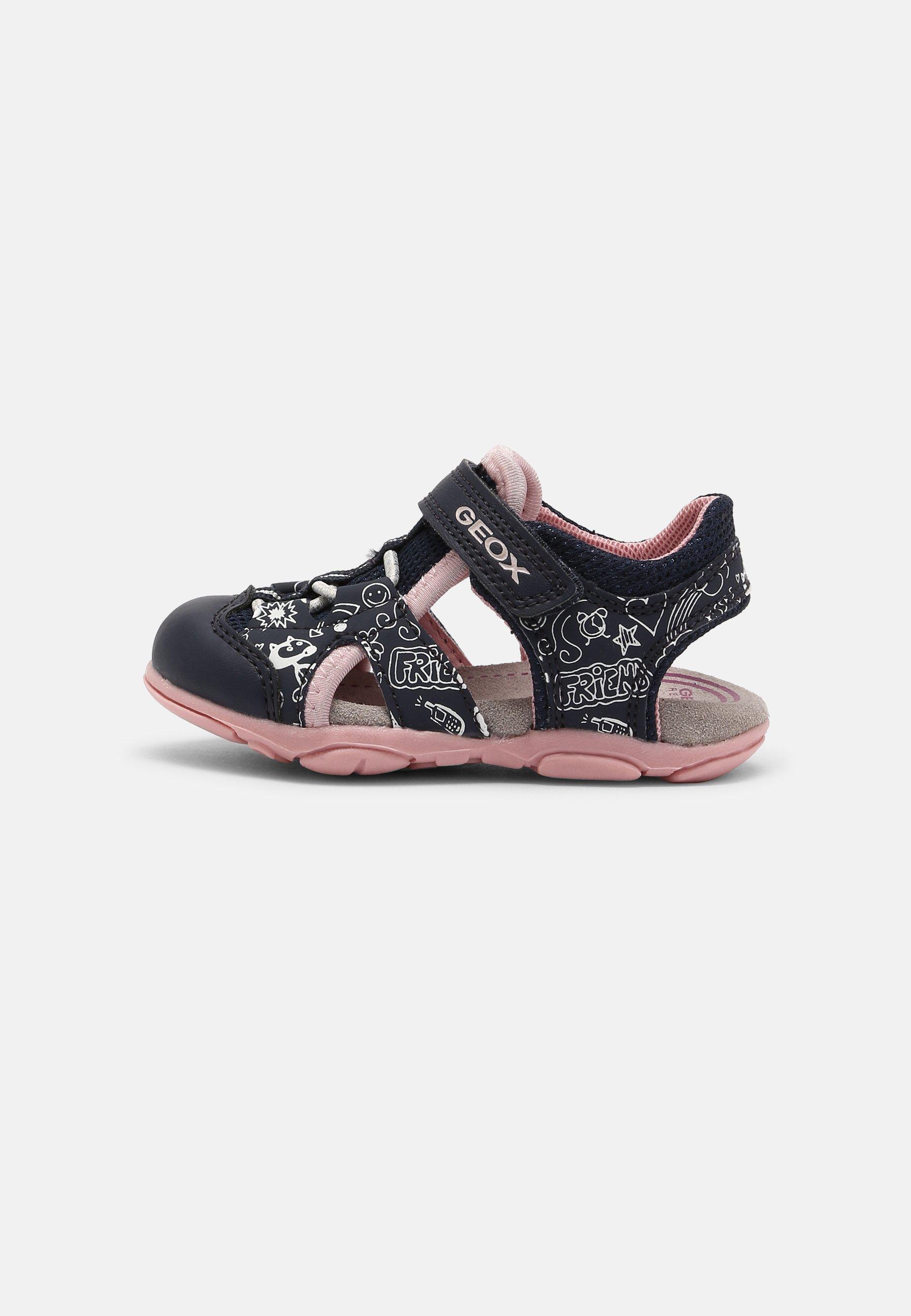Kids AGASIM GIRL - Walking sandals