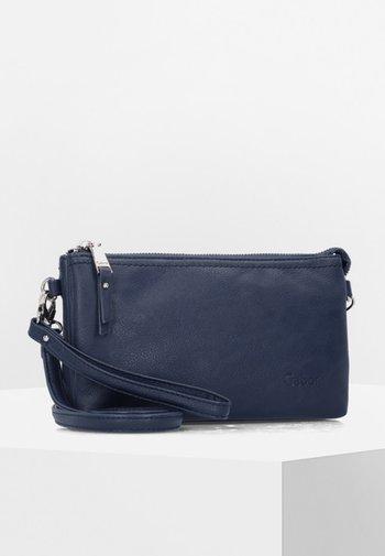 EMMY - Clutch - blue