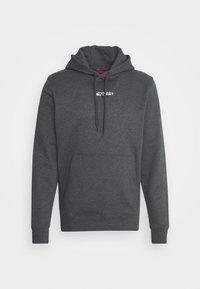 HUGO - DOLEY  - Sweatshirt - medium grey - 4