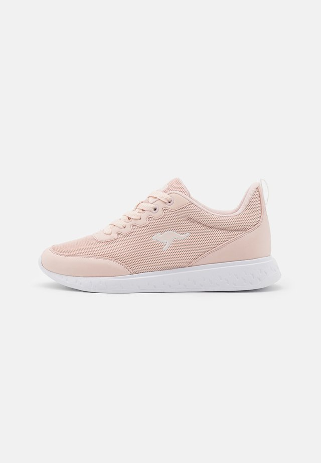 K-ACT BEAL - Sneakers laag - peach blush