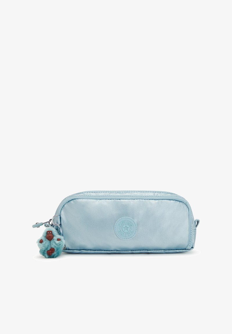 Kipling - GITROY - Pencil case - airy metallic
