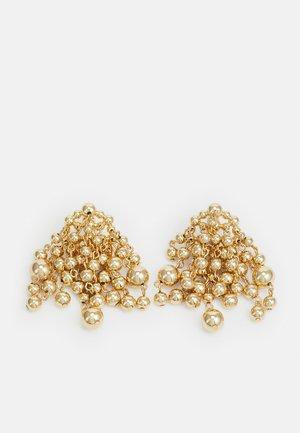 WILSHIRE - Earrings - gold-coloured