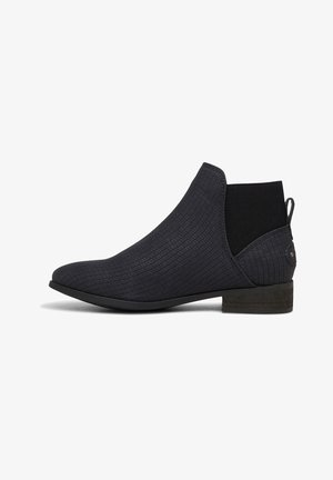 REINNS - Ankle boots - black