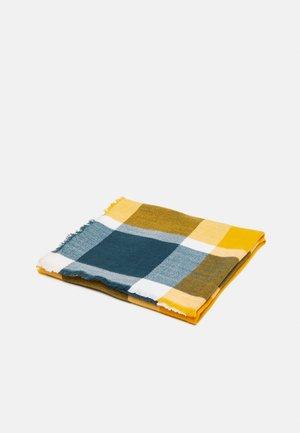 Huivi - mustard yellow