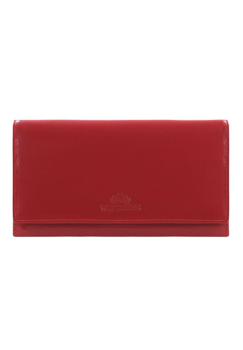 Wittchen - FLORENCE - Wallet - rot