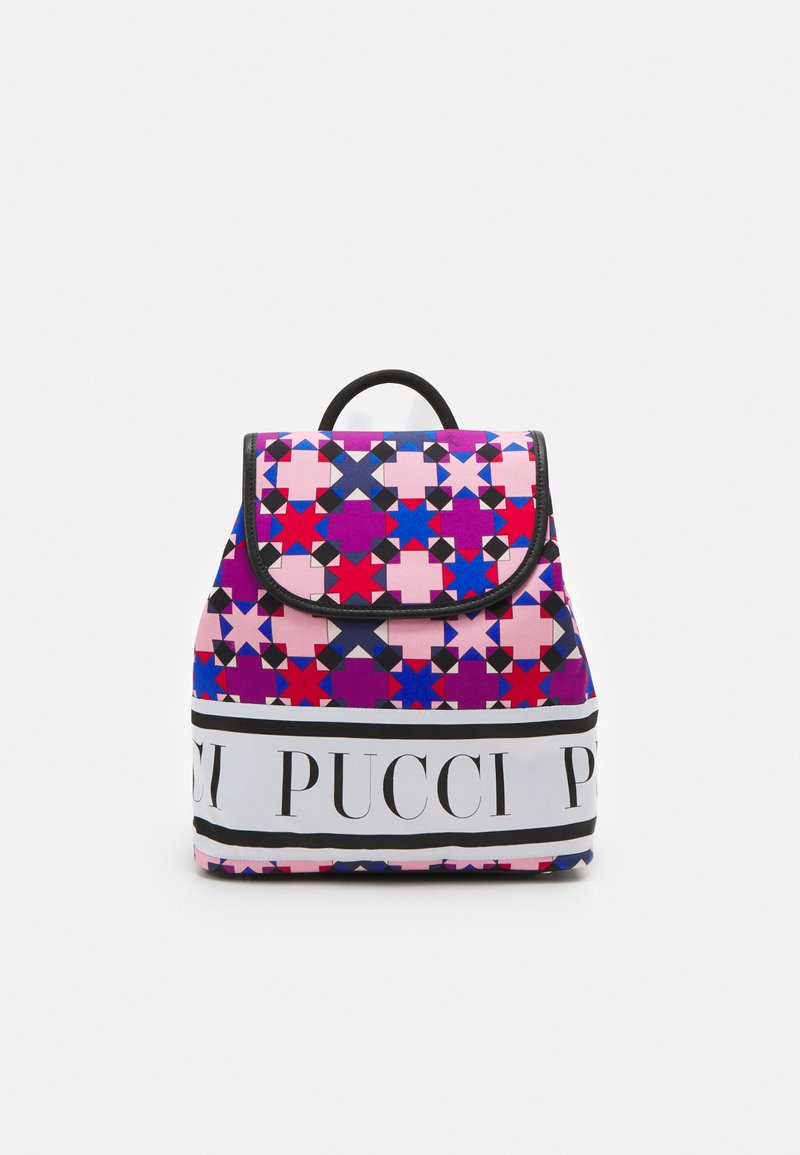 Emilio Pucci - BAG - Batoh - light pink
