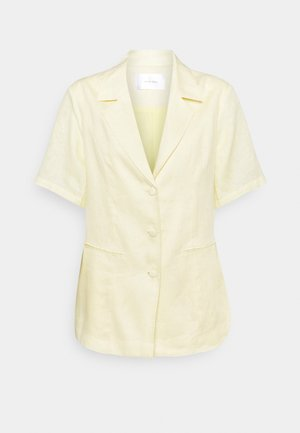 BABETTE SARAH - Blazer - light yellow