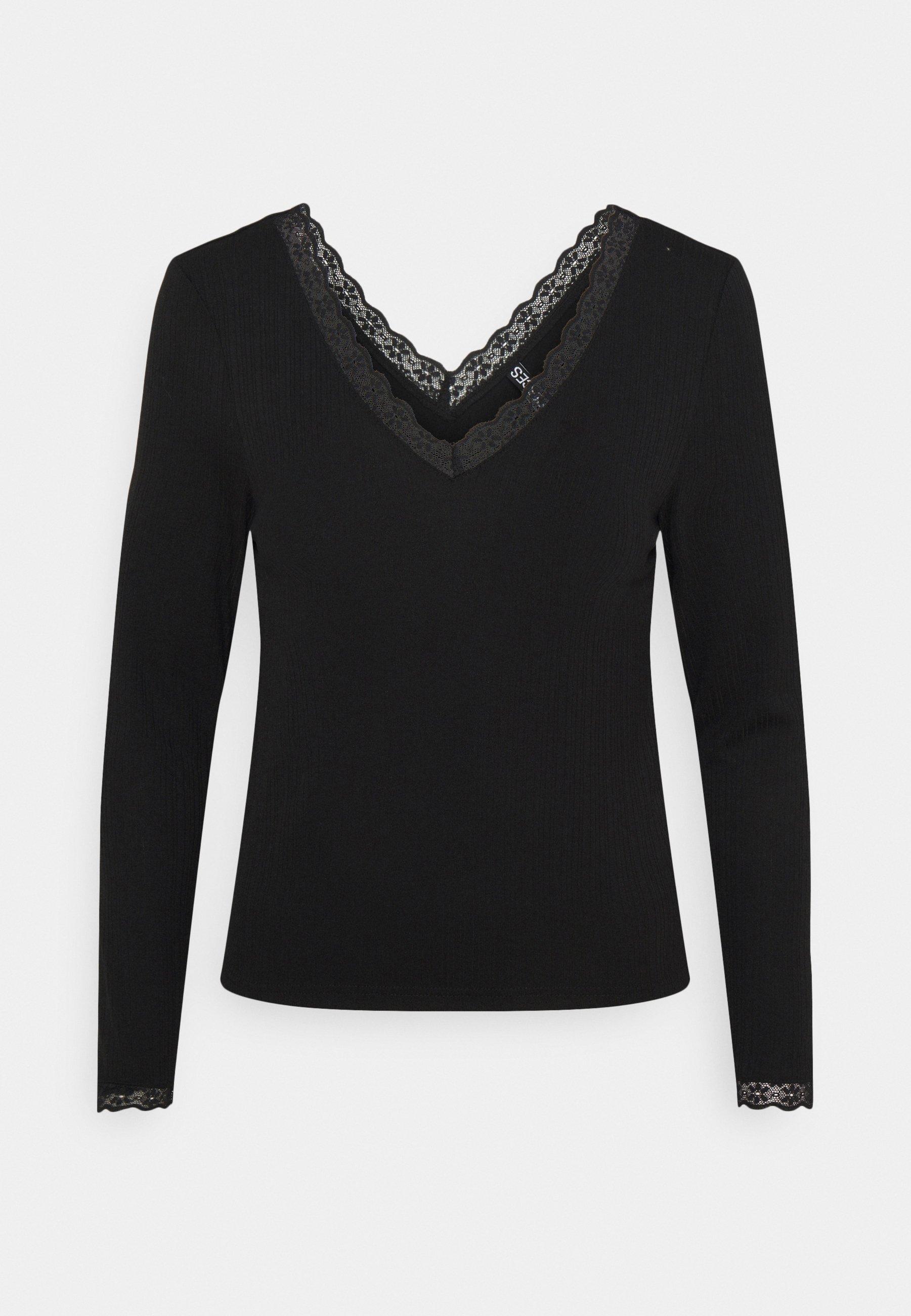 Donna PCCILLA  - Maglietta a manica lunga