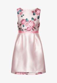 Chi Chi Girls - GIRLS LOTTE DRESS - Cocktail dress / Party dress - pink - 0