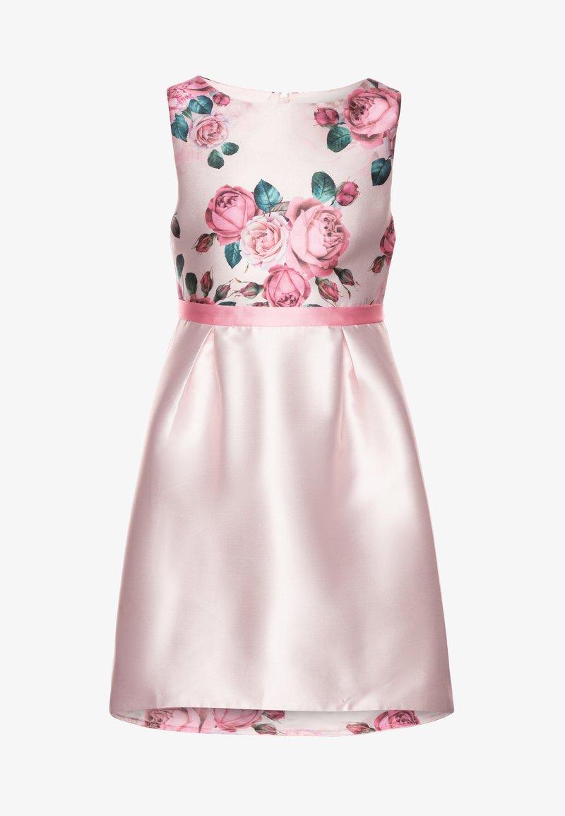 Chi Chi Girls - GIRLS LOTTE DRESS - Cocktail dress / Party dress - pink