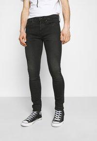 Denham - BOLT - Skinny džíny - black - 0