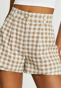 River Island - Shorts - brown - 3