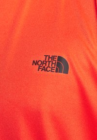 The North Face - MEN'S REAXION AMP CREW - Basic T-shirt - flare - 4