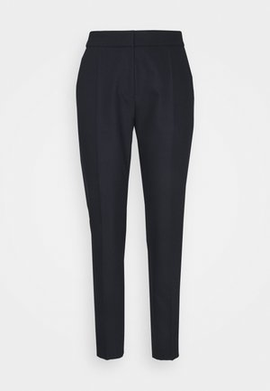HALERA - Trousers - open blue