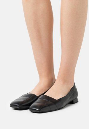 LEONIE - Ballerinat - schwarz