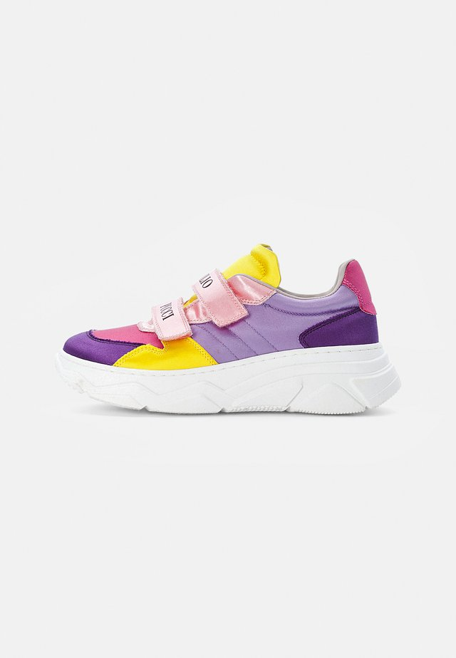 SHOES - Sneakers laag - multicolor