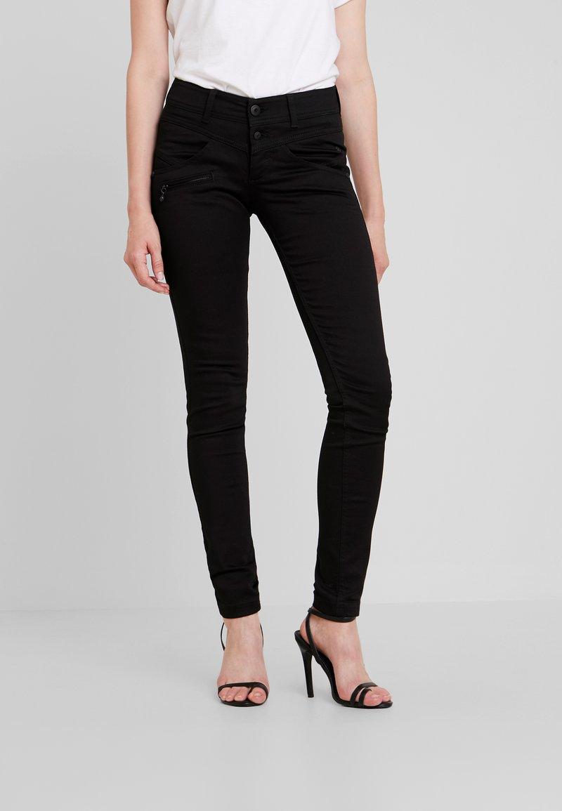 Freeman T. Porter - COREENA - Jeans slim fit - stay dark