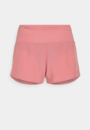 ROAD SHORT - Sports shorts - smokey rose