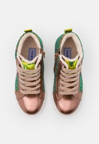 Friboo - High-top trainers - bronze - 3