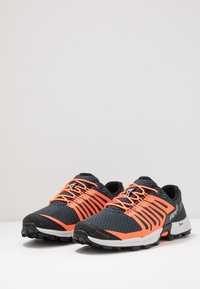 Inov-8 - ROCLITE G 290 - Scarpe da trail running - navy/orange