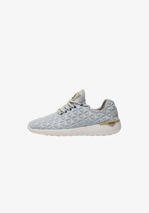 SPEED SOCKS - Sneakers basse - light blue tan cobalt
