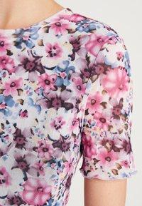 Moves - MALISSA - Maxi dress - adobe rose - 5