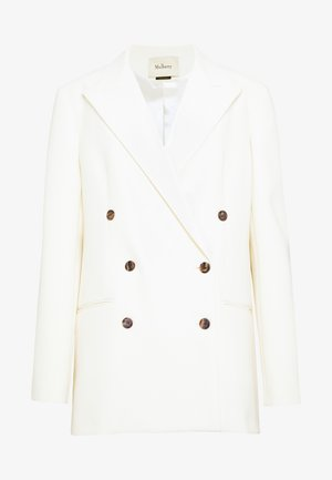CARA JACKET - Blazer - natural