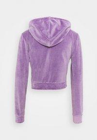 BDG Urban Outfitters - HOODY - Hettejakke - lilac - 1