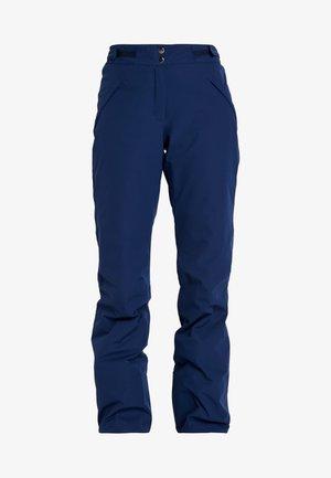 SIERRA PANTS - Zimní kalhoty - dark blue
